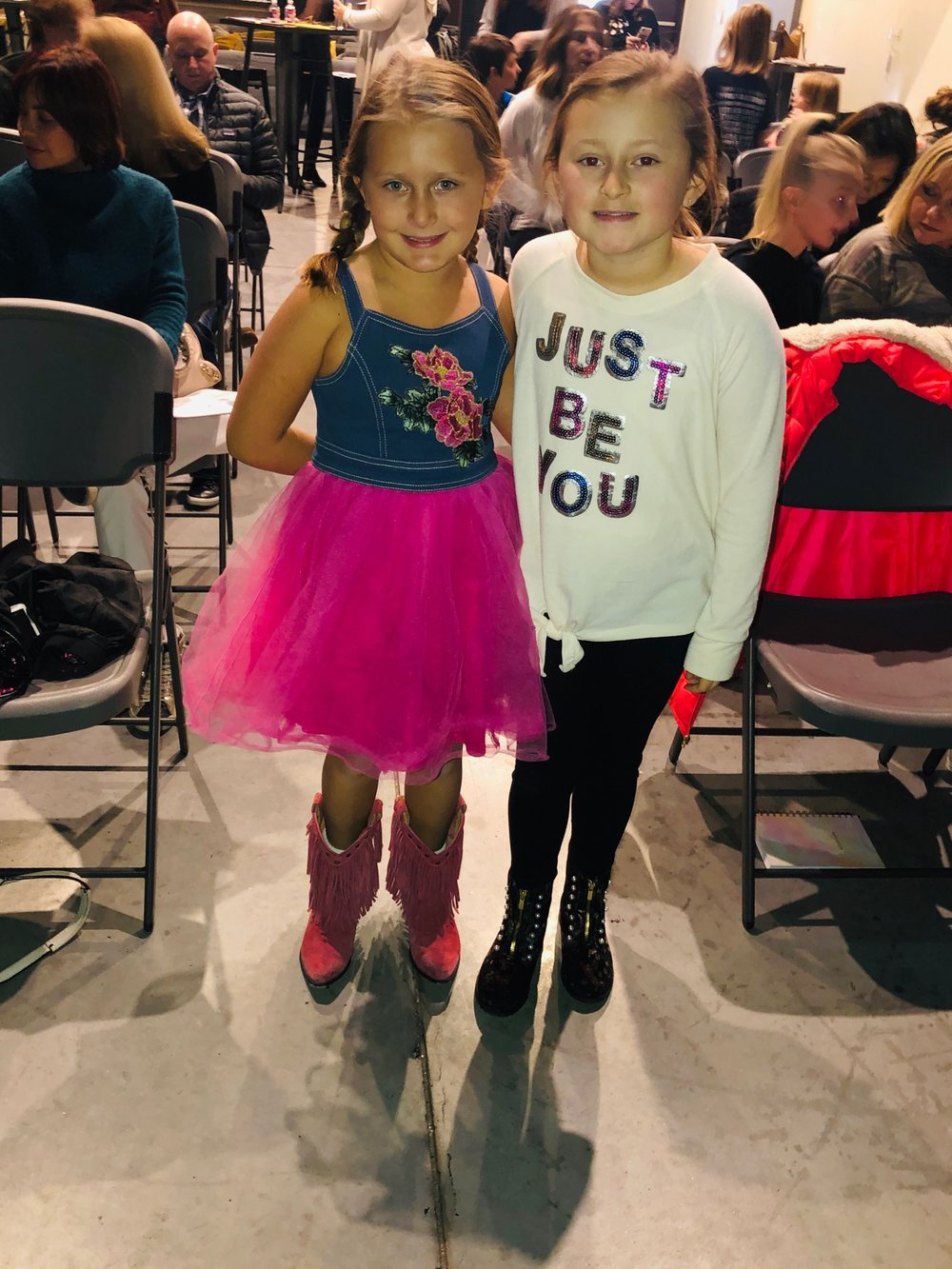 """""""I didn't want the weekend to end! I learned so much! I got help with writing short stories and tips on acting from actors and casting agents! It was amazing!"""" - - Mia Andrus Age 9"""