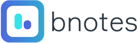 bnotes | Improves the flow of intelligence across organizations