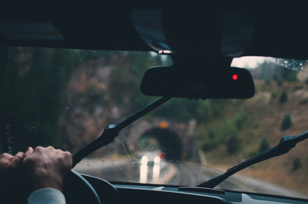 Driving your car versus SkiSherpa -