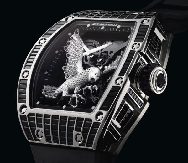 Richard Mille 57-02 Falcon