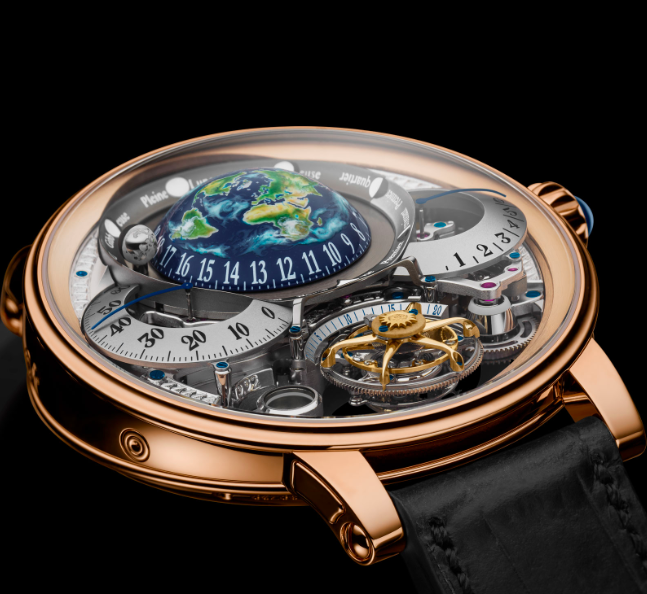 The Bovet 1822 Recital 22
