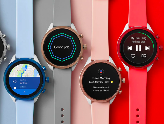 Fossil Sport: The Best Wear OS Watch? — RESCAPEMENT