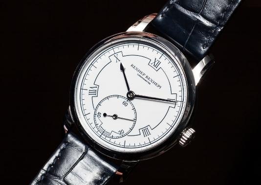 Akrivia Chronometre Contemporain