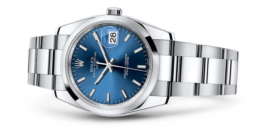Rolex Datejust 34