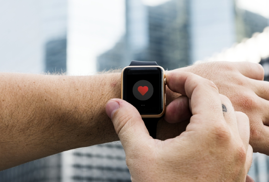 Apple Watch EKG