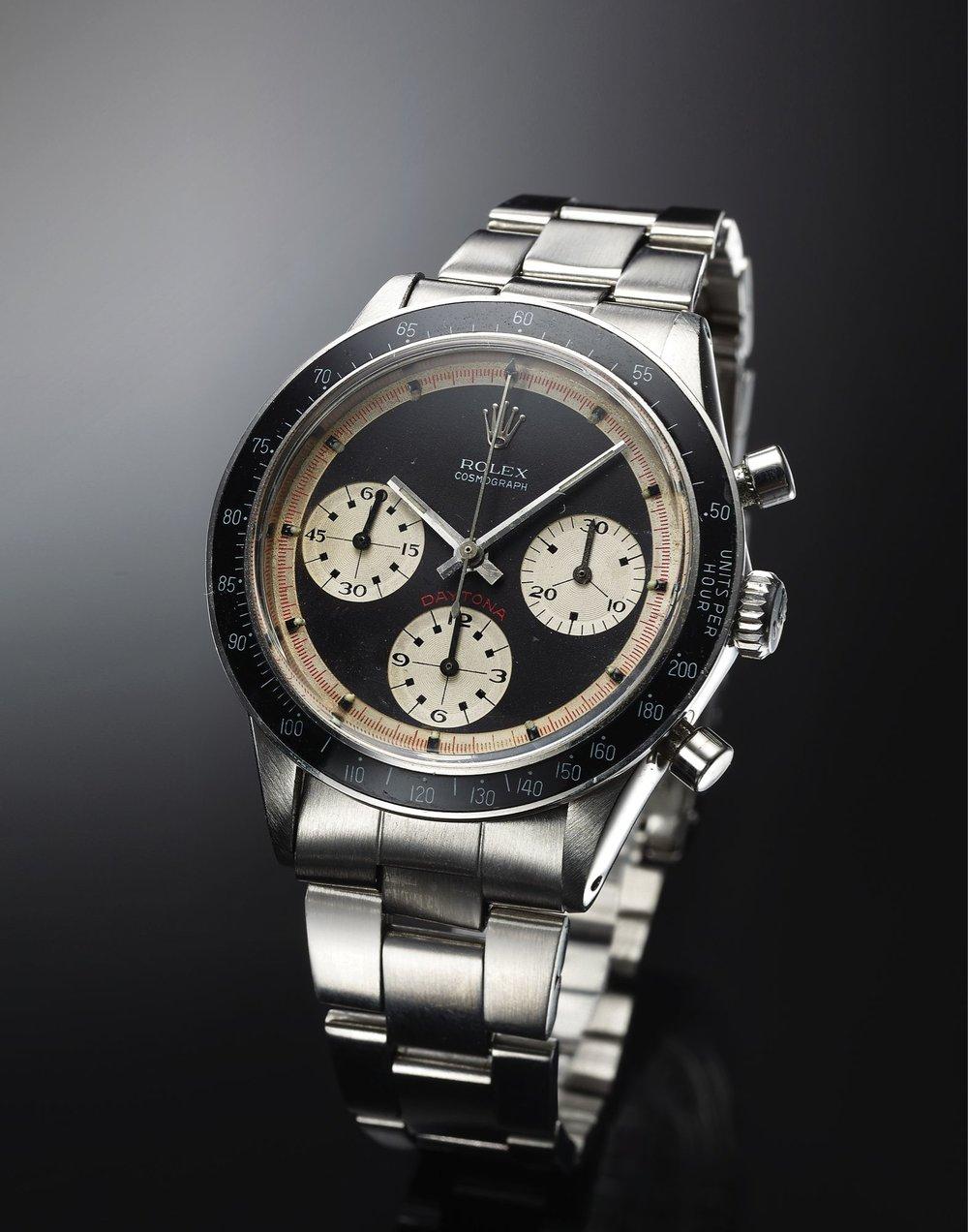 Rolex Daytona Ref 6241 Ellen