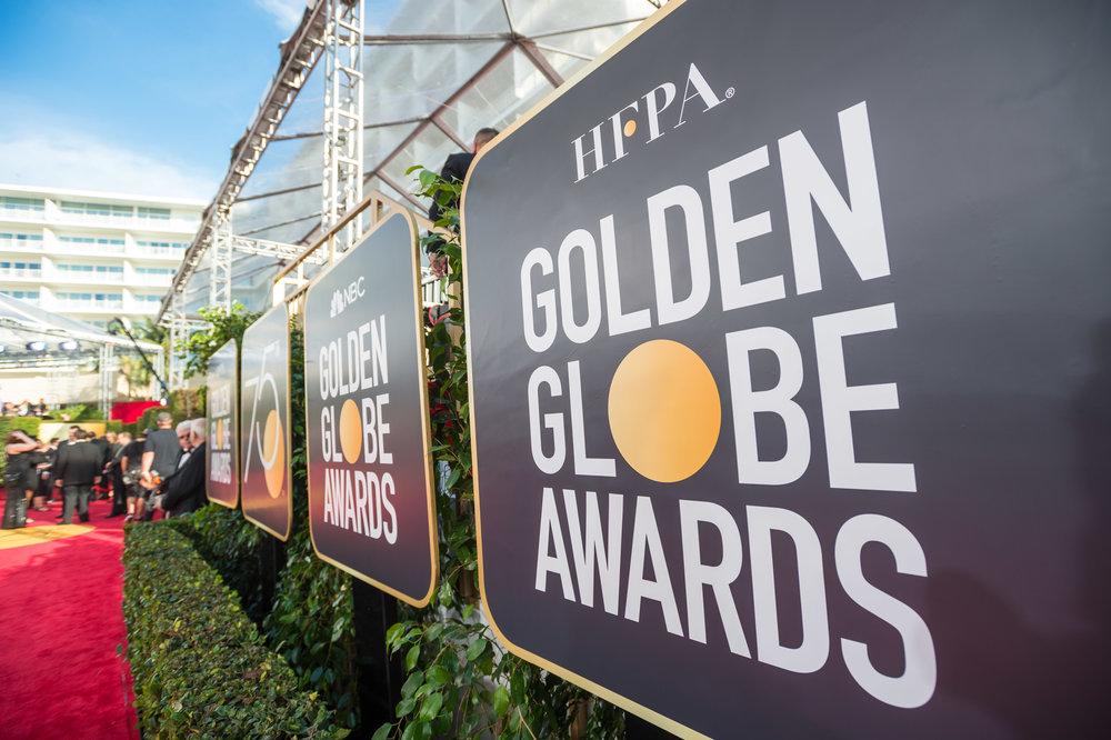 Golden Globes Watches