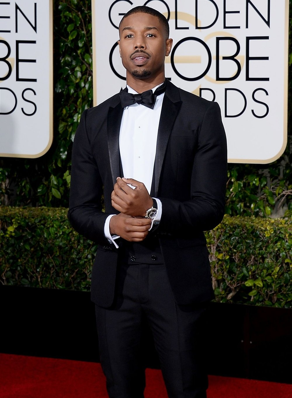 a13af71802ba6a The Watches of the Golden Globes 2019 — RESCAPEMENT