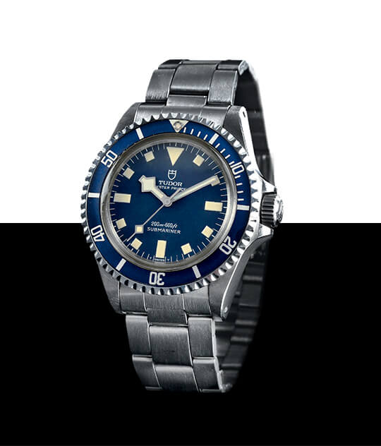 Tudor Submariner Ref. 9401/0 | tudorwatch.com