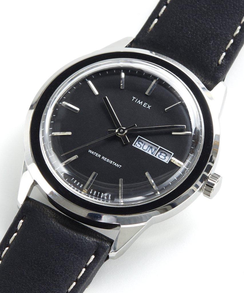 Timex Mid Century