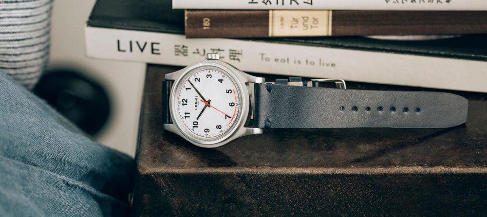 merci field watch lmm-01
