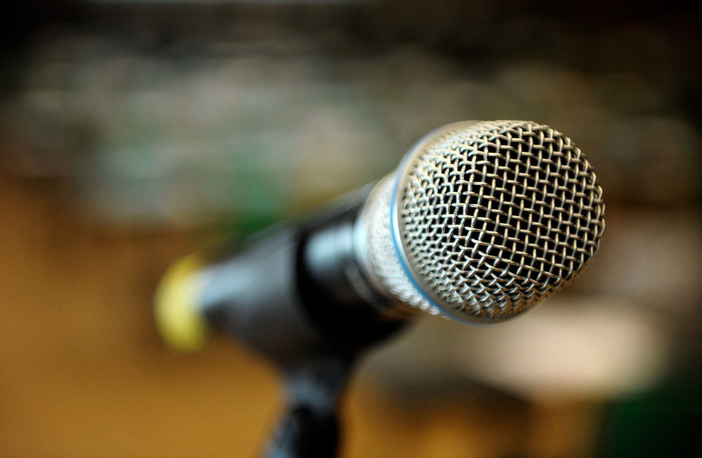 SOUND - With our sound and P.A systems there is no more need to shout so the people at the back can hear you, all sound systems are suitable for both speeches and/or music. We can cater to any occasion, from festivals with thousands of people to Q&A's and meetings.