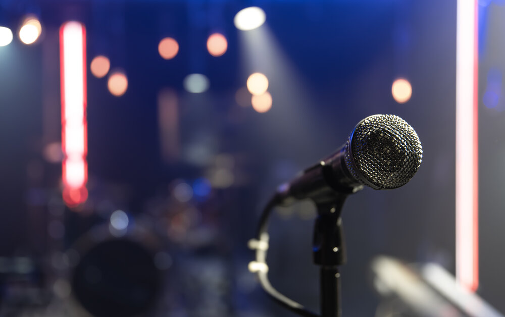 SOUND. - With our sound and P.A systems there is no more need to shout so the people at the back can hear you, all sound systems are suitable for both speeches and/or music. We can cater to any occasion, from festivals with thousands of people to Q&A's and meetings.