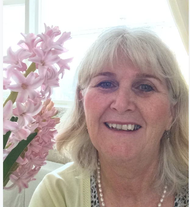 Jane finds joy in making clients happy and homes beautiful!