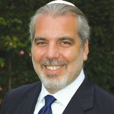 Rabbi Barclay