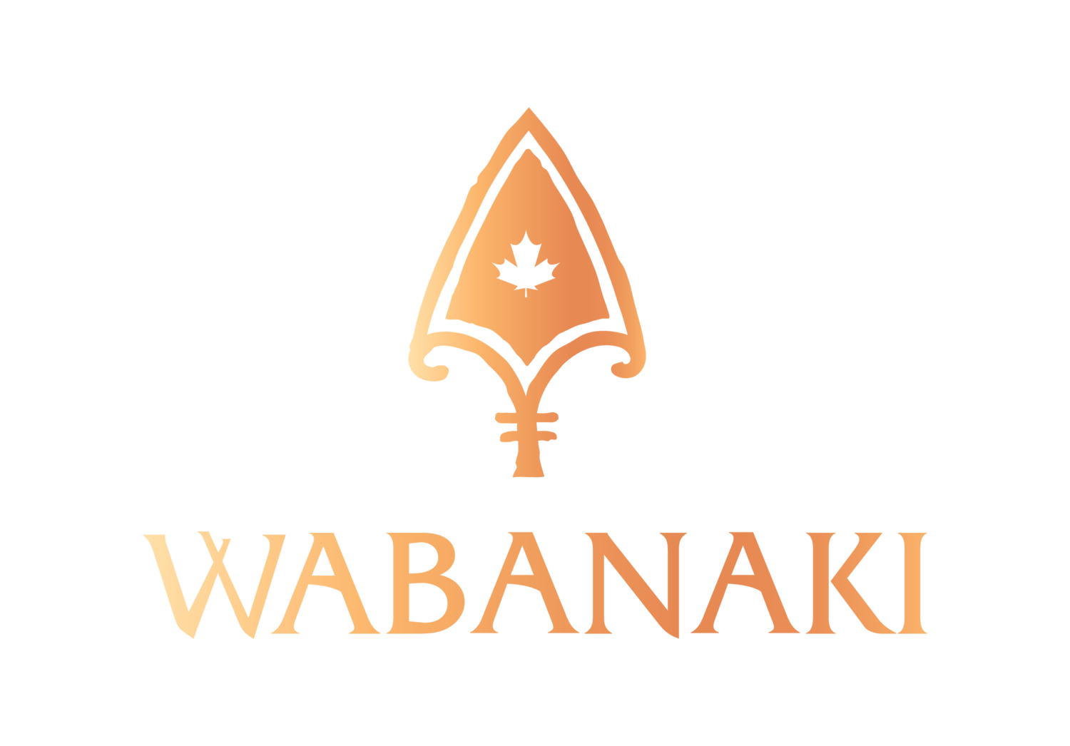 Wabanaki Maple