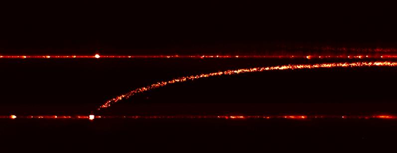 55 nm particles