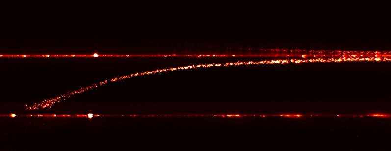 100 nm particles