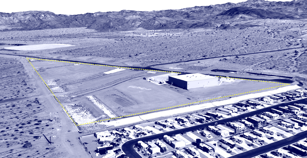 The Agave Business Park lies within the Opportunity Zone and offers multiple benefits for long-term business placement. Land incentives, new market tax credits, and diverse use of space are all inclusive in Phase 1 of the dedicated Business Park. -