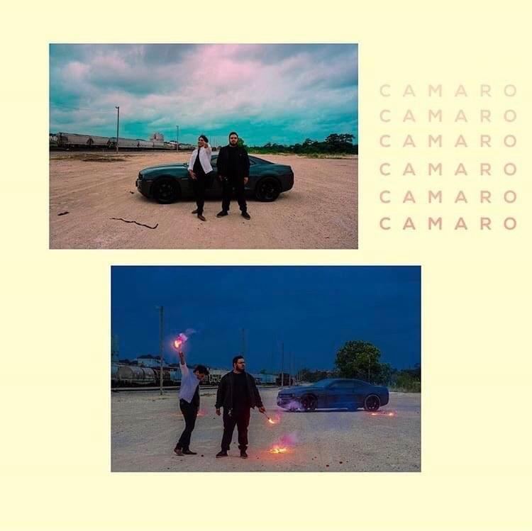 WH-003: CAMARO
