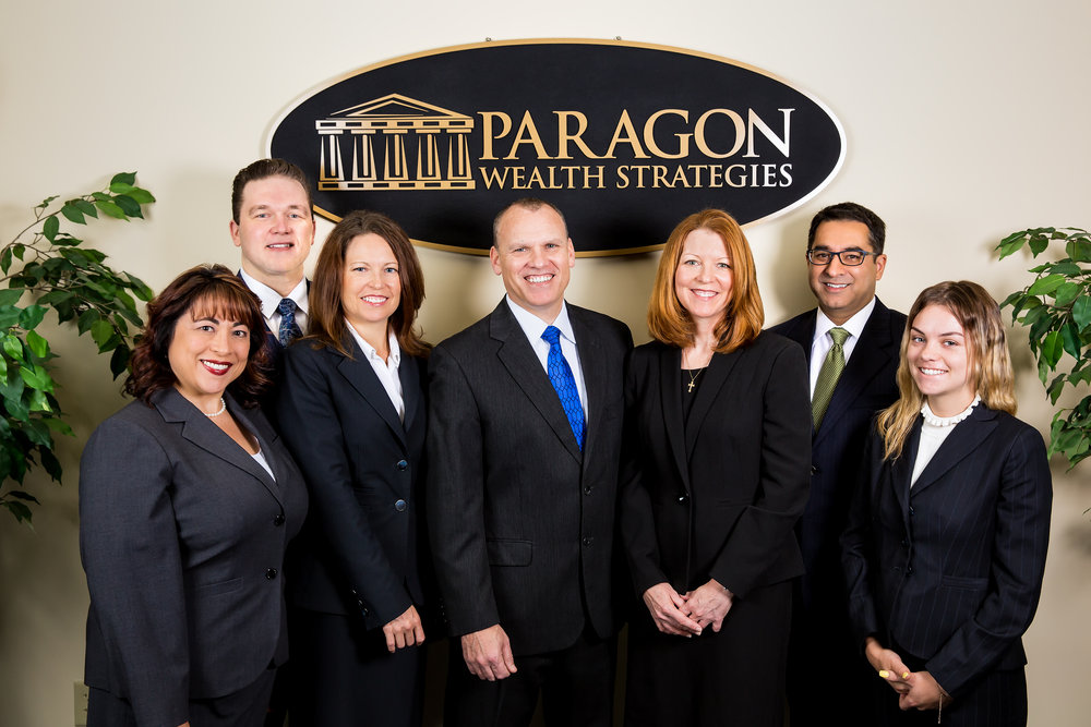 Paragon Wealth Strategies in Jacksonville, FL