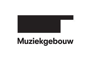 Muziekgebouwlogo (voor externe gebruikers)