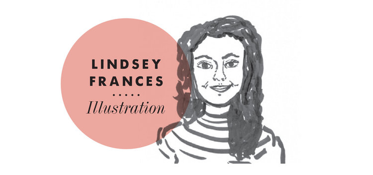 Lindsey Frances Illustration