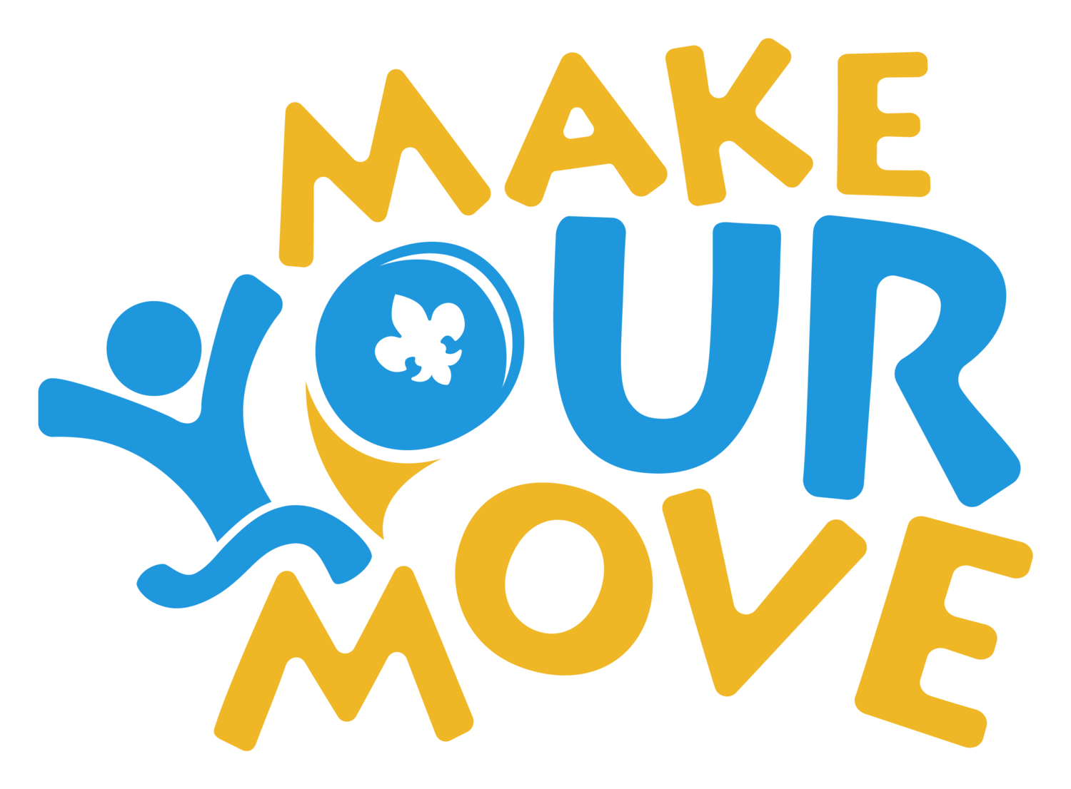 Make Your Move Foundation