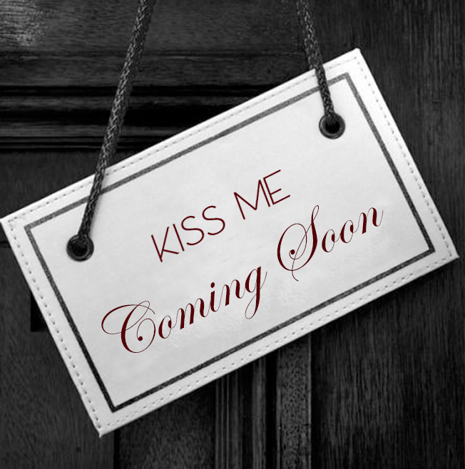 We want you to Kiss - Please sign up for our mailing list and we'll make sure you're among the first to know where and how to reserve a space for you and your partner(s).