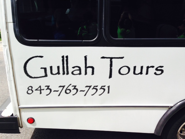 One Of The BEST Tours in Charleston, SC!