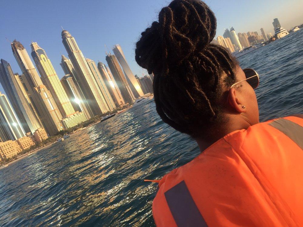 Travel Guide Dubai UAE