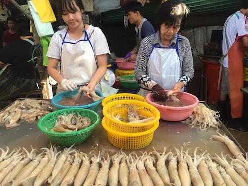 Railway Market Bangkok Thailand 48 Hour Travel Guide RachelTravels.com