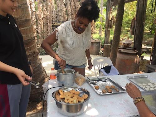 Thai Cooking Bangkok Thailand 48 Hour Travel Guide RachelTravels.com