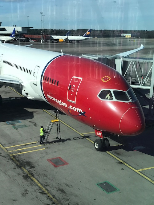 Norwegian Airlines Bangkok Thailand 48 Hour Travel Guide RachelTravels.com