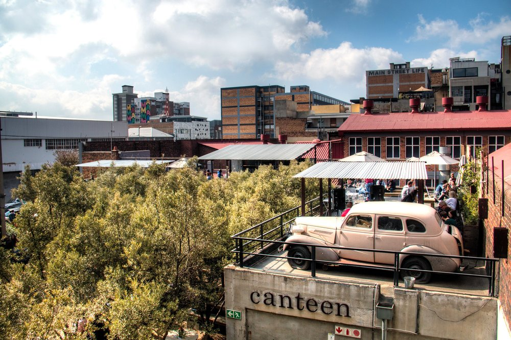 What to Do in Johannesburg, South Africa - RachelTravels.com