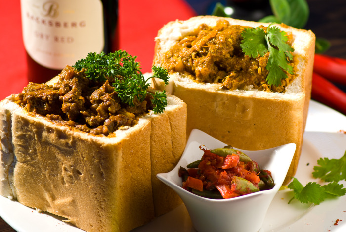 What To Do In Johannesburg and Durban, South Africa Bunny Chow - Dish to Try in South Africa