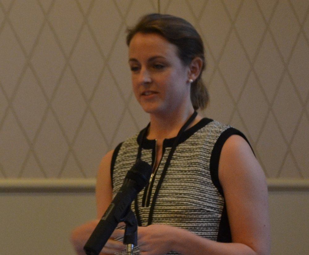 Dr Alison De Maio - NCHD to Dr. B. ByrneConsultant ObstetricianCoombe Hospital Dublin