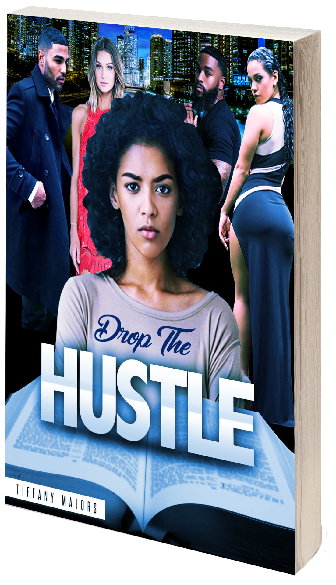 Drop The Hustle