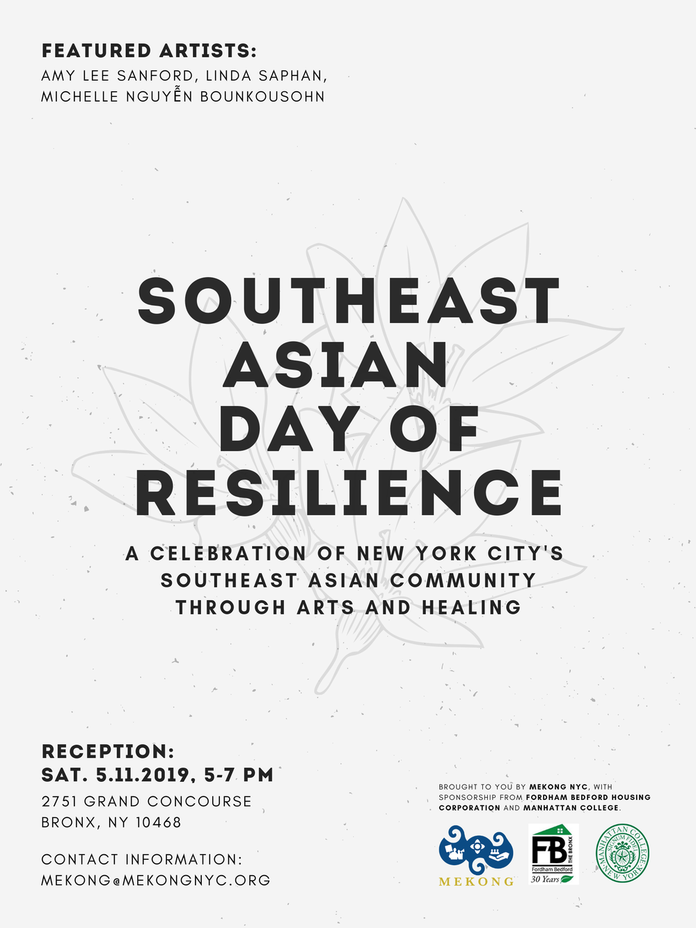 Events — New York Southeast Asia Network