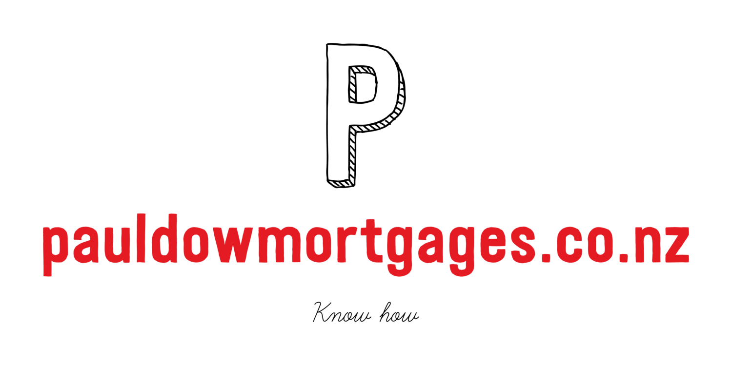 Paul Dow Mortgages