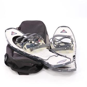 MSR Snow Shoes