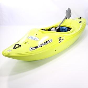Riot Kayak