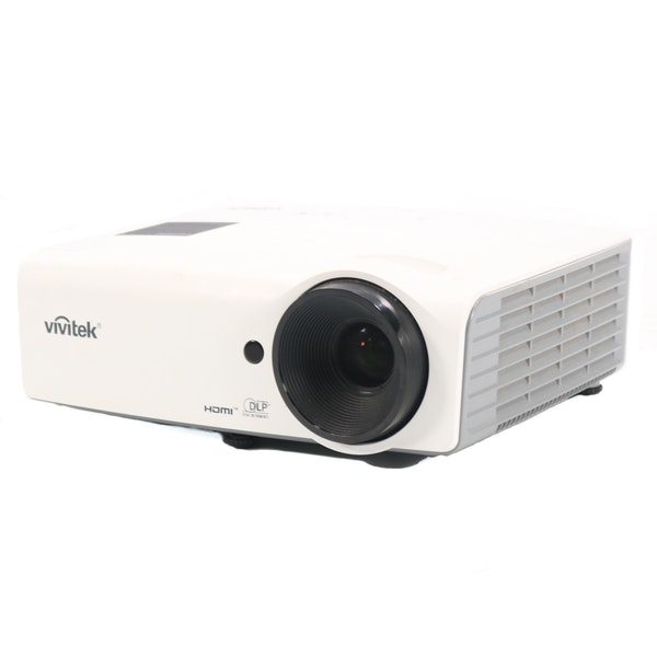 Projector ($10 /day)