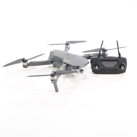 Drone ($15 /day)