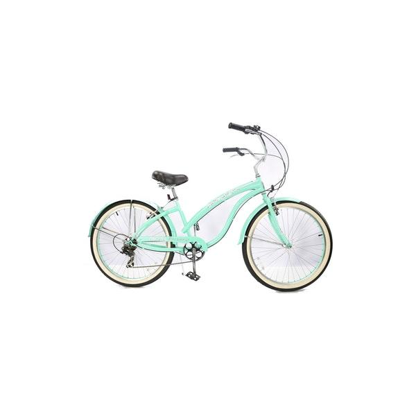Cruiser Bike ($5 /day)