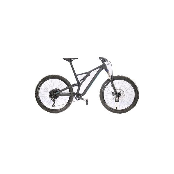 Mountain Bike ($35 /day)
