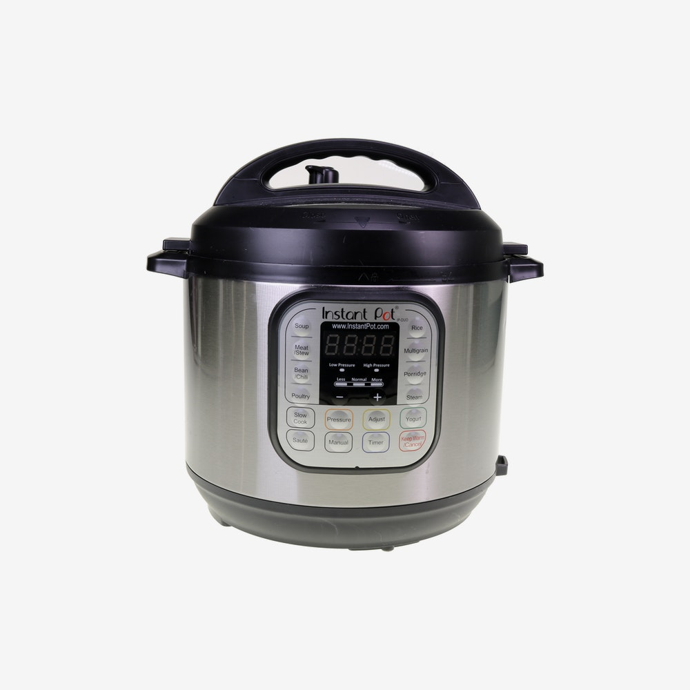 Instant Pot ($8/day)