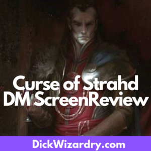 Dungeons and Dragons — Articles — DickWizardry
