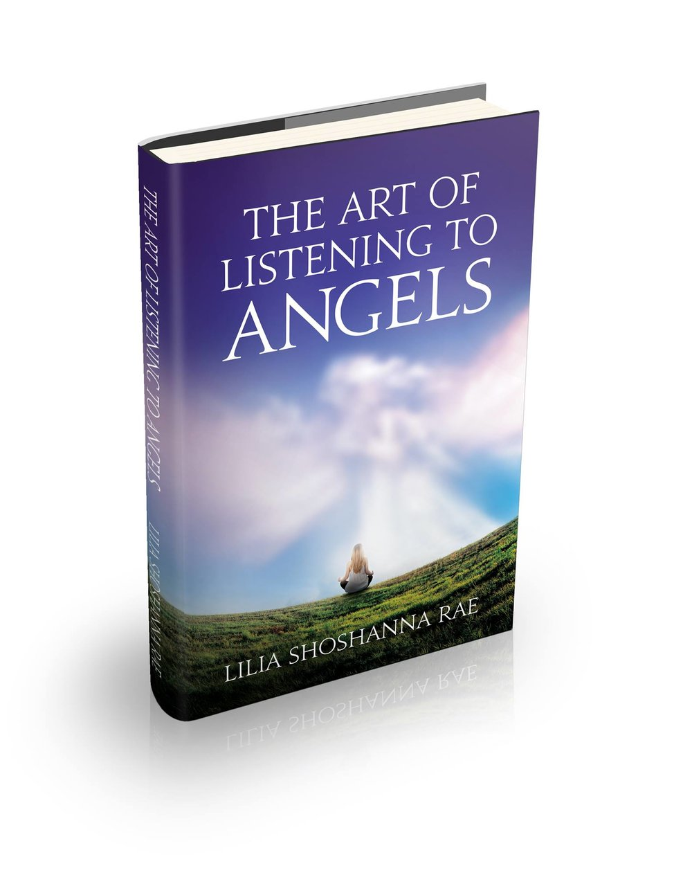 The Art of Listening to Angels - To her surprise, Lilia, when she was working as a state government lawyer, found herself talking to angels one day. By opening up to receiving these angelic messages, she ventured onto a new path of spiritual transformation, awakening to the depth and breadth of the Spirit realm and to her purpose: showing how we can live heaven on earth with the assistance of angels.In The Art of Listening to Angels, Lilia shows how accessible angels are to help us on our spiritual path. In fact, as she was writing the book, the angels gave Lilia a five-step method for communicating with angels that helps achieve an enhanced connection. The process can be used for communicating with loved ones who have birthed into Spirit and other spiritual beings of love and light.The angels also gave their spin on five basic truths for living a soul-inspired life:• Know Yourself• Love Yourself• Be Here Now• As Above, So Below; As Below, So Above; As   Within, So Without• We Are One