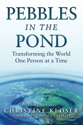 "Pebbles in the Pond – An Anthology of Transformative Stories - I am sure you have had your own share of personal challenges throughout your life, or you may even be going through some right now. How do you feel as you move through these trials?What steps will you take in the future if you experience similar events?The AuthorsIn Pebbles in the Pond, 46 courageous visionaries will be your guides to authentic real-world spiritual enlightenment so you can have more strength, persistence and personal power from this day forward.The contributing authors include bestselling and transformational authors Sonia Choquette, Robert Allen, Arielle Ford, Marci Shimoff, and Christine Kloser.You will learn their touching, amazing, and deeply inspiring true stories of overcoming setbacks and tragedy and achieving incredible triumphs and transformations that will have you claiming your own victories. Click here to orderLilia's Chapter entitled ""Life is a Hoot If We'd Only Laugh""In this chapter, Lilia shares with you the 3 ways to continue the transformational process:1. to focus on our miraculous gift of breath2. to act from a sense of beingness- as you live more aware in the present moment3. to use laughter as a tool for shifting energy and bringing more lightness into what may feel heavyThrough the wonderful writings in Pebbles on the Pond, you'll be inspired by the power of how one transformed life causes ripples that reach out into the world and you'll be moved to discover what your pebble is so you can create a wave of positive change in your life, too!Read this book and be inspired by this small body of determined spirits…they are indeed helping to shift the course of history through their own transformations and how they choose to live their lives every single day. They look forward to sharing the journey with you."